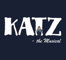 'KATZ' - the musical by johnkratovil