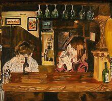Underage Drinking by Jessica Pasche