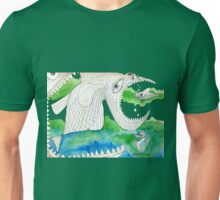 Big Fish Little Fish Unisex T-Shirt