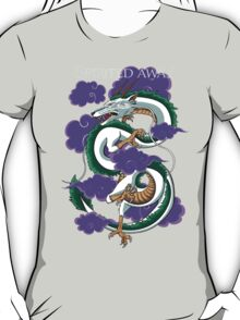 Haku-Spirited Away T-Shirt
