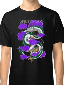 Haku-Spirited Away Classic T-Shirt