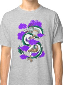 Haku-Spirited Away Classic T-Shirt