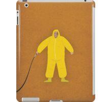 Breaking Bad - I See You iPad Case/Skin