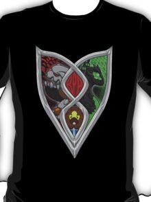 Bristol Pokemon Academy T-Shirt