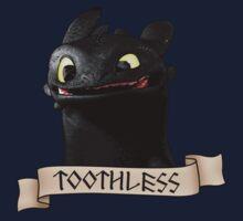Toothless Smile Kids Tee