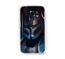 We are the 501 st !  Samsung Galaxy Case/Skin