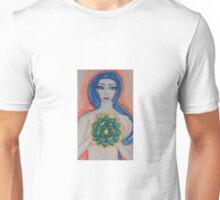 Anahata Devi Unisex T-Shirt