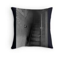 urbspce series7 Throw Pillow