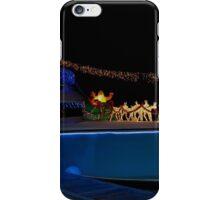Santa is a Sailor iPhone Case/Skin
