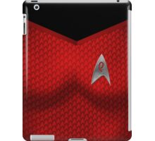 Star Trek Series - Uhura Suit iPad Case/Skin