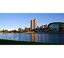 Across the Torrens Photographic Print