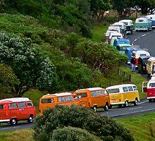 VW Convoy by KarliBelinda