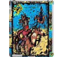 The Bushranger iPad Case/Skin
