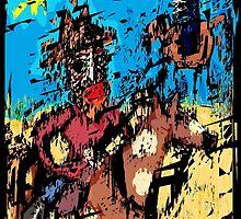 The Bushranger by brett66