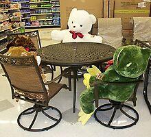 Teddy Bear's Picnic by karen66