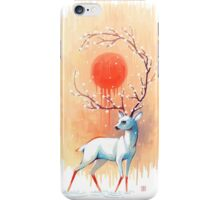 Spring Spirit iPhone Case/Skin