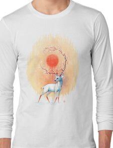 Spring Spirit Long Sleeve T-Shirt