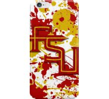 Fear the Spear! iPhone Case/Skin