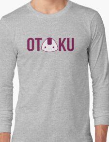 OTAKU Long Sleeve T-Shirt
