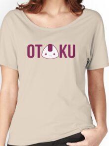 OTAKU Women's Relaxed Fit T-Shirt