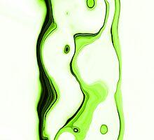 GREEN ISLANDS by DARREL NEAVES