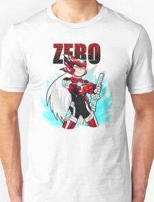Mythose Zero Unisex T-Shirt