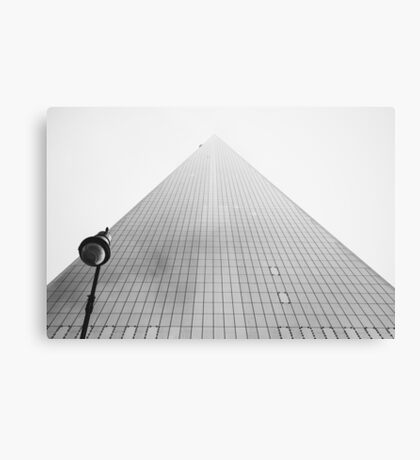 1WTC (2014) Canvas Print