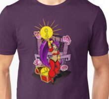 Shantae and Key Unisex T-Shirt