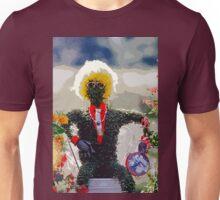 Fleurs - plantes humaine ! paint 1 (c)(h) by Olao-Olavia par Okaio Création canon eos 5 and 300 L f.2.8   Unisex T-Shirt