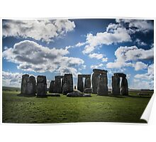 What's the Meaning of Stonehenge?! Poster