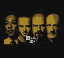 Breaking Bad by ridtaq