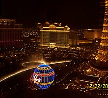Vegas Vegas by reisalin