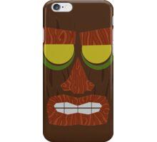 AkuAku iPhone Case/Skin