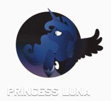 The Princess of the Night Kids Clothes