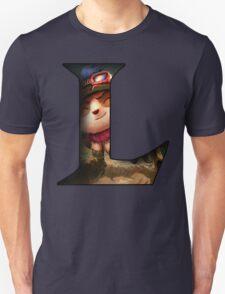 League of Legends - L - Teemo T-Shirt