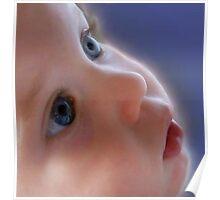 Innocents Aura Poster