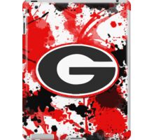 Go Dogs! iPad Case/Skin