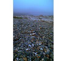 Sea Wall Photographic Print