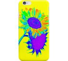 Neon Sunshine! iPhone Case/Skin