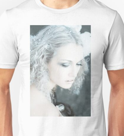 Frosted Glamour Unisex T-Shirt