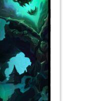 League of Legends - L - Thresh Sticker