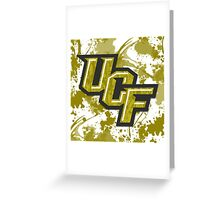 Go Knights! Greeting Card
