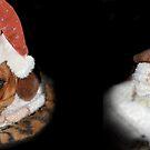 No Santa - Mug by tinypaws