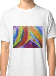"""""""Velocity No.1"""" original artwork by Laura Tozer Classic T-Shirt"""
