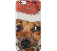 And what do I get for Christmas ? iPhone Case/Skin