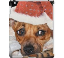 And what do I get for Christmas ? iPad Case/Skin
