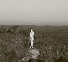 Solitude Nude by HoaK
