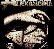 Asking Alexandria Reckless and Relentless by AugustBurns