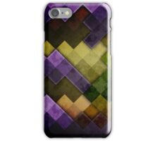 Abstract Cubes GYP iPhone Case/Skin