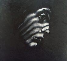 Beautifully Broken by Paula Stirland